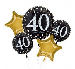 Home Themes Occasions Birthday 40th