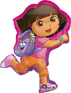 oil Licensed Shape Dora Off Exploring