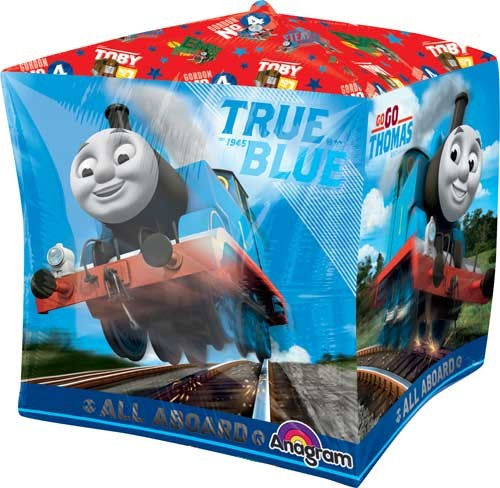 Licensed Cubez 15inch Thomas